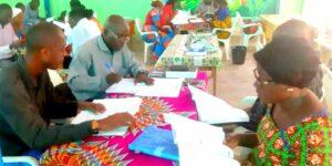 Formation SPC à Abidjan